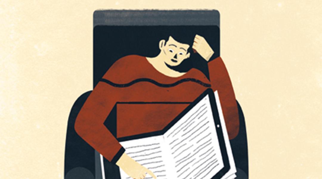 Castagnaro - OfficinaB5 - Ebook reader - la Repubblica