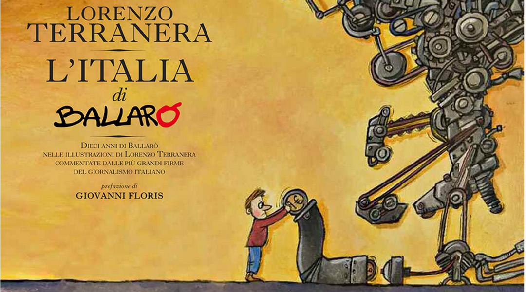 Terranera - OfficinaB5 -  L'italia di Ballarò